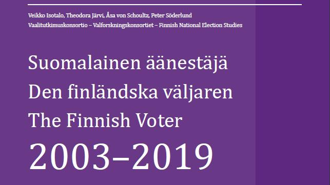 Suomalainen äänestäjä